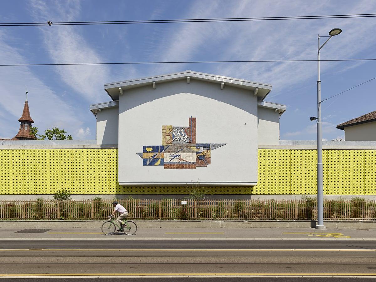 Salle Communale du Petit-Lancy