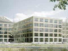 Collège à Sion