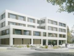 Ecole du Plateau de Saint-Georges