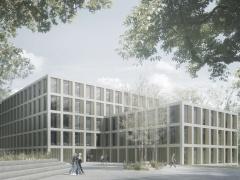 Haute Ecole de Santé (HEdS)