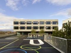 Centre scolaire Le-Sapay